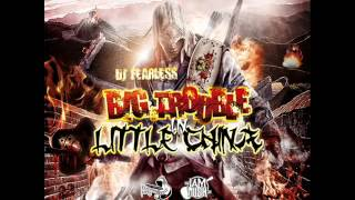 DJ FearLess – Big Trouble In Little China DanceHall Mixtape