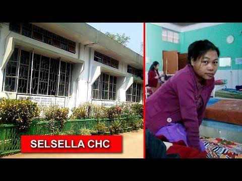Selsella Hospital || (CHC)