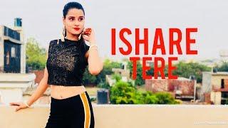 ISHARE TERE Song   Guru Randhawa   Dhvani Bhanushali   Dance Cover By Kanishka Talent Hub