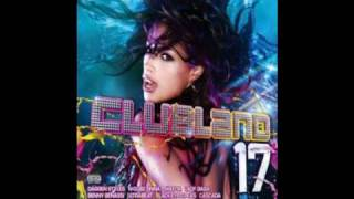 Clubland 17 CD1 - Track 10 Danzel - Under Arrest -