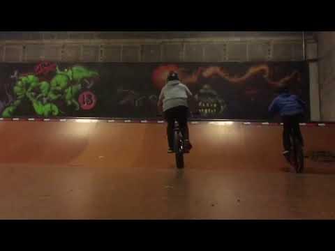 Rocket Town skate park!!!
