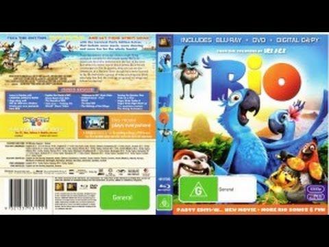 » Watch Full The Birds (DVD + Digital Copy)