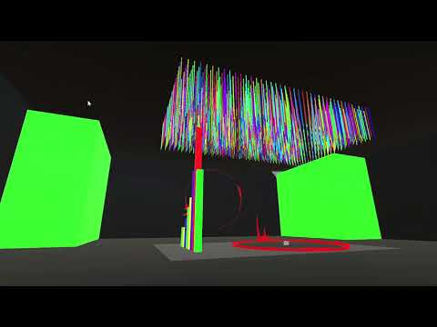 Audio Visualizer Video