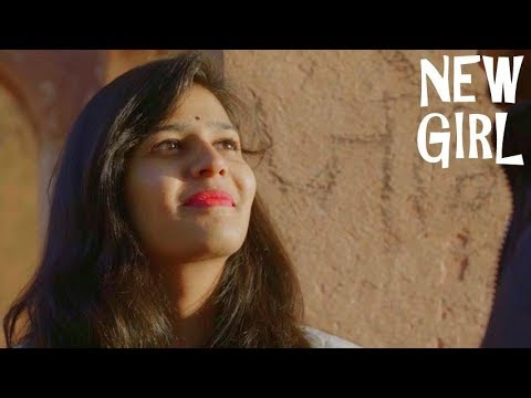 New Girl ft. Divya Bhomiya | A Girls Dilemma | The Short Cuts