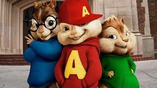Alvin and the Chipmunks - Alvaro Soler - Sofia