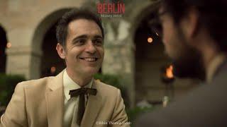 Berlin | Money Heist | Whatsapp Status | La Casa De Papel | Rockstar