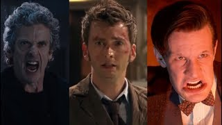 Doctor Who | 5 Best Ever Speeches