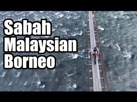 Sabah, Malaysian Borneo