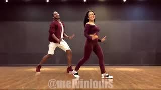 Dheeme Dheeme Dance By Neha Kakkar | Tony Kakkar | Melvin Louis Choreograhy720p