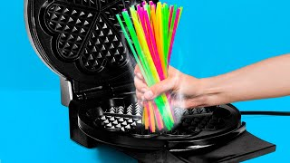 40 THE BEST WAYS TO RECYCLE    5-Minute Recycling Hacks!