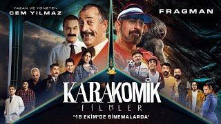 Karakomik Filmler 2Arada - Kaçamak | Fragman