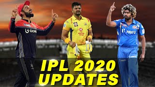 IPL 2020: Will Raina return? Did Kohli miss cricket? Ashwin-Ponting chat - Download this Video in MP3, M4A, WEBM, MP4, 3GP