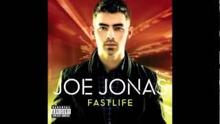 Joe Jonas - Just In Love (Audio)