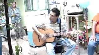 Javier `Vampiro' Rangel (Sur 16) - En Dos (Acústico)