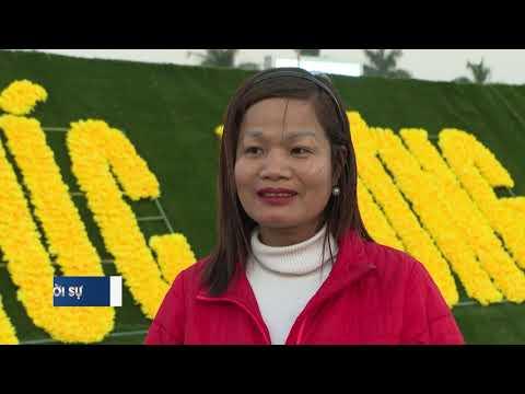 Phóng sự về thành phố Thái Bình 2020 (2)