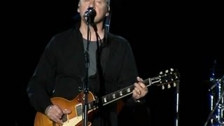 """Mark Knopfler & Emmylou Harris """"Speedway at Nazareth"""" 2006 Verona"""