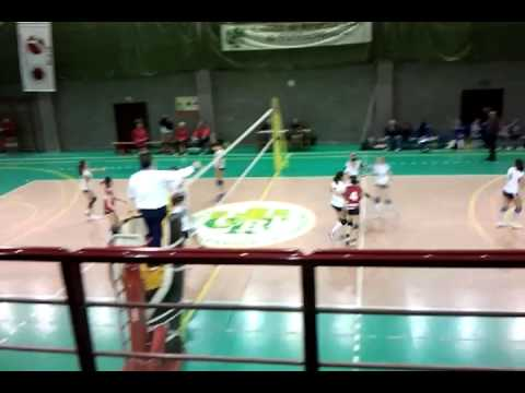 Preview video FINE PARTITA AS CENTALLO  - ALLOTREB TORINO DEL 15 12 2012