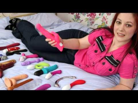Обучающее видео о сексе с игрушками извиняюсь