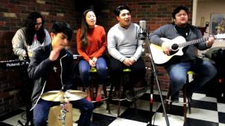 CFC-Youth New Jersey Presents: Our God He Reigns - Liveloud (Cover)