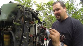 How to Remove Injector Filters on Yamaha Outboards