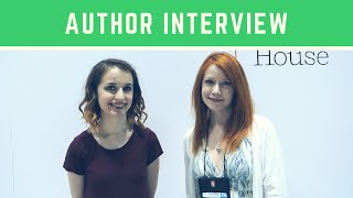 Райчел Мид, Author Interview with Richelle Mead