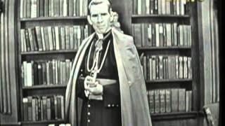 Nice People | Bishop Fulton J.Sheen