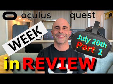 Oculus Quest Sideload