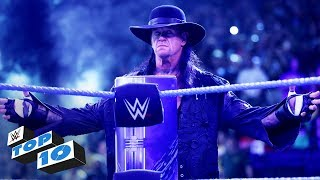 Top 10 SmackDown LIVE moments: WWE Top 10, September 10, 2019