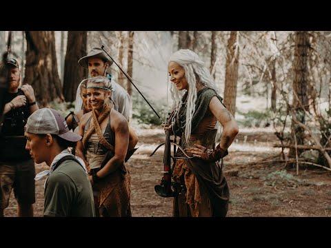 Artemis - Behind the Scenes
