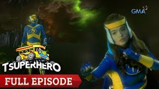 Gambar cover Tsuperhero: Eva's transformation as Tsupergirl   Full Episode 13