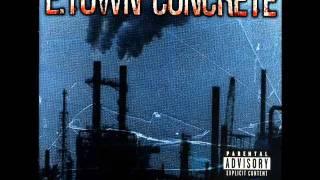 E.TOWN CONCRETE - So Many Nights
