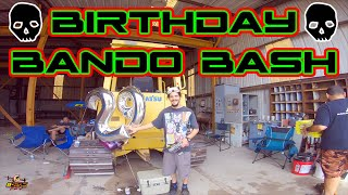 Birthday Bando Bash | FPV FreeStyle | Ripping PACKS