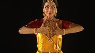 Bharatanatyam by Anita Ratnam - Part III
