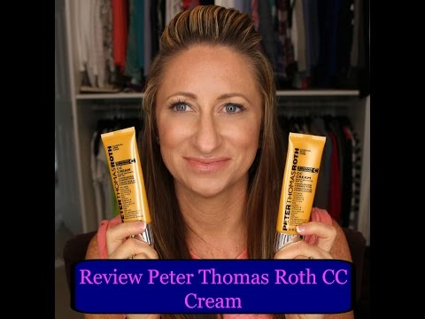 CC Cream Broad Spectrum SPF 30 Complexion Corrector by Peter Thomas Roth #9