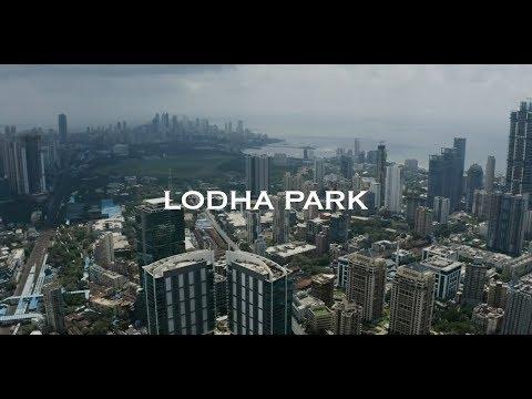 3D Tour of Lodha Park
