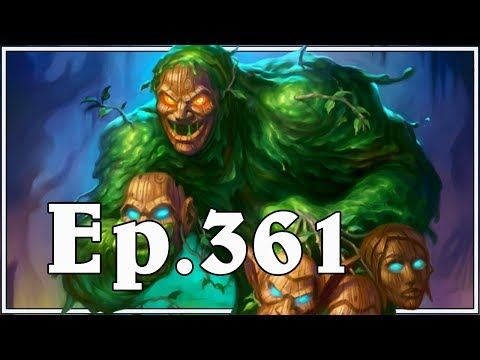 Funny And Lucky Moments - Hearthstone - Ep. 361