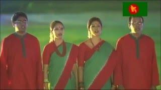 National Anthem of Bangladesh   Lyrics   English Translation