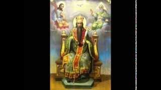ÎPS Andrei - Moliftele Sfantului Vasile Cel Mare