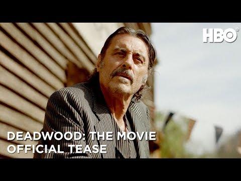 Deadwood: The Movie (Trailer)