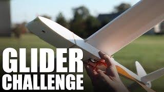 Flite Test - Glider Challenge