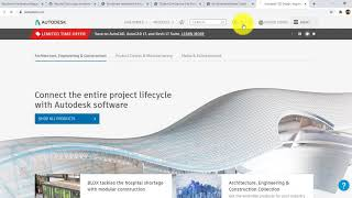 Macomb Enrollment Verification and Autodesk Student Download