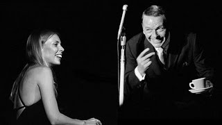 "Frank Sinatra  ""Both Sides Now"""