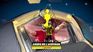 Coupe de l'Aveyron 2018