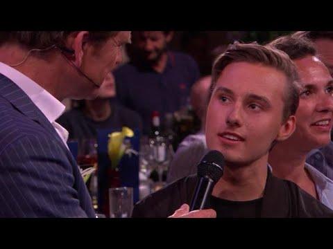 16-jarige Mark Villa mag draaien op grootste dancefestival ter wereld - RTL LATE NIGHT/ SUMMER NIGHT