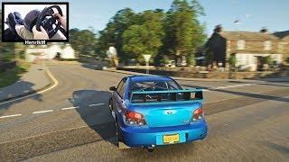 Subaru Impreza WRX STi (Forza Horizon 4)