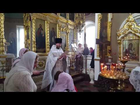 Храмы и церкви в г.иваново