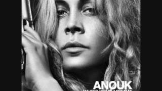 Anouk - I Don' t Wanna Hurt