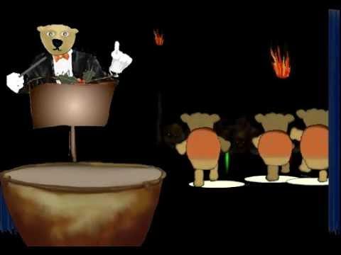 Teddy bears Christmas Show