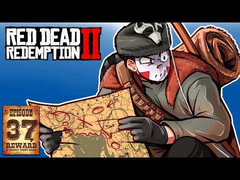SEARCHING YOUR TWITTER LOCATIONS! - RED DEAD REDEMPTION 2 - Ep. 37! Mp3