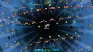 Space Rangers HD A War Apart: аркадный бой.